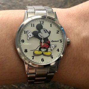 Mickey Mouse Watch ZR26164 - Ingersoll